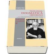 Teologia Dogmatica Ortodoxa - Tom 3