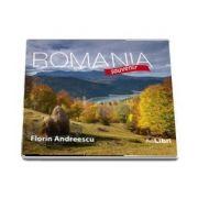 Album Romania Suvenir. Engleza