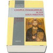 Chipul evanghelic al lui Iisus Hristos