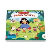 First Stories. Snow White