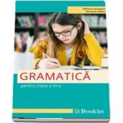 Gramatica pentru clasa a VI-a
