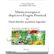 Mania si terapia ei dupa avva Evagrie Ponticul sau Vinul dracilor si painea ingerilor