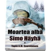 Moartea alba: Simo Hayha