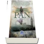 Sandra Regnier, Mostenirea secreta a lui Pan - Vol. 1