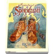Pantofarul si Spiridusii