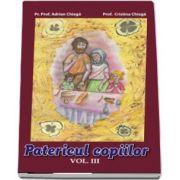 Patericul copiilor - volumul III