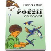 Poezii de colorat