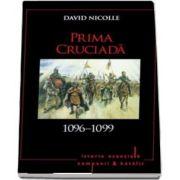 Prima cruciada 1096-1099