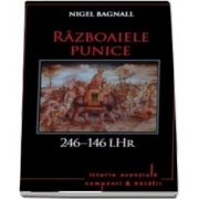 Razboaiele Punice. 264-146 i.Hr