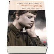 Svetlana Aleksievici, Razboiul nu are chip de femeie - Colectia carte pentru toti