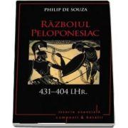 Razboiul Peloponesiac. 431-404 i. Hr.