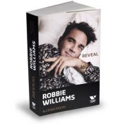 Robbie Williams: Reveal