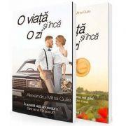 Set de autor Alexandru Mihai Gulie - O viata si inca o zi - Volumele I si II