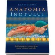 Anatomia inotului