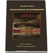 Batalioanele de exterminare Sarata