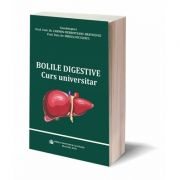 Bolile digestive. Curs universitar - Mircea Diculescu