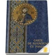 Carte de rugaciuni cu psalmi-cartonata