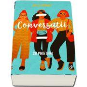 Conversatii cu prietenii de Sally Rooney