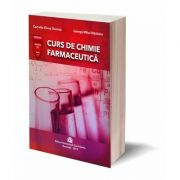 Curs de chimie farmaceutica, anul IV, volumul I