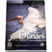 Delta Dunarii. The Danube Delta