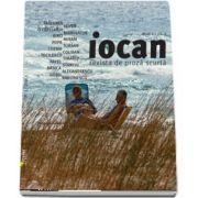 Iocan. Revista de proza scurta, anul I, numarul 3
