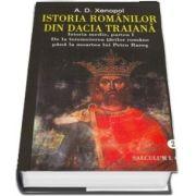 Xenopol A. D. - Istoria romanilor din Dacia Traiana. Volumul II