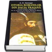 Xenopol A. D. - Istoria romanilor din Dacia Traiana. Volumul III