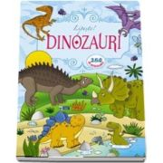 Lipeste dinozauri. 250 de autocolante