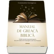 Manual de Greaca Biblica (ed. 2019)