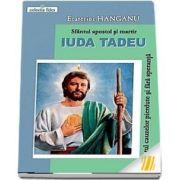 Sfantul apostol si martir Iuda Tadeu. Sfantul cauzelor pierdute si fara speranta