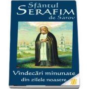 Sfantul Serafim de Sarov - Vindecari minunate din zilele noastre