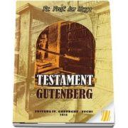 Testament Gutenberg