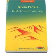 40 de povestiri din desert