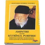 Amintiri despre Batranul Porfirie