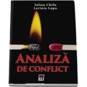 Analiza de conflict