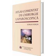 Atlas comentat de chirurgie laparoscopica