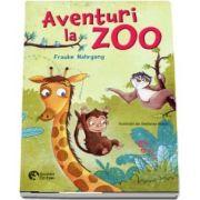 Aventuri la zoo