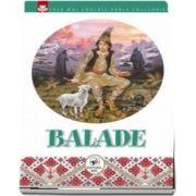 Balade. Cele mai cautate perle folclorice
