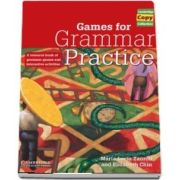 Cambridge Copy Collection: Games for Grammar Practice: A Resource Book of Grammar Games and Interactive Activities