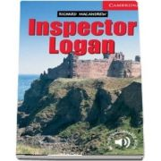 Cambridge English Readers: Inspector Logan Level 1