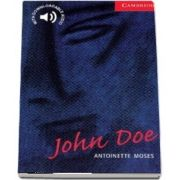Cambridge English Readers: John Doe Level 1
