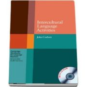 Cambridge Handbooks for Language Teachers: Intercultural Language Activities with CD-ROM