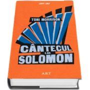 Cantecul lui Solomon (Toni Morrison)
