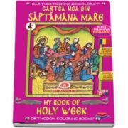 Cartea mea din Saptamana Mare