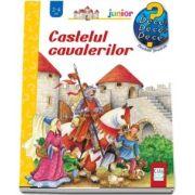 Castelul cavalerilor (Kyrima Trapp)