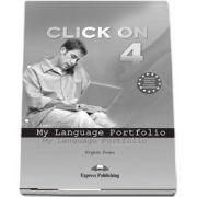 Curs de limba engleza. Click On 4.  My Language Portfolio