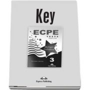 Curs de limba engleza. ECPE Tests Michigan Proficiency 3. Key