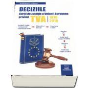 Deciziile Curtii de Justitie a Uniuinii Europene privind TVA 1970-2019