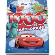 Disney Pixar. 1000 de autocolante
