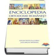 Enciclopedia Ortodoxiei Romanesti